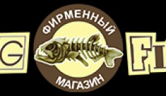 """Bigfish"" магазин"